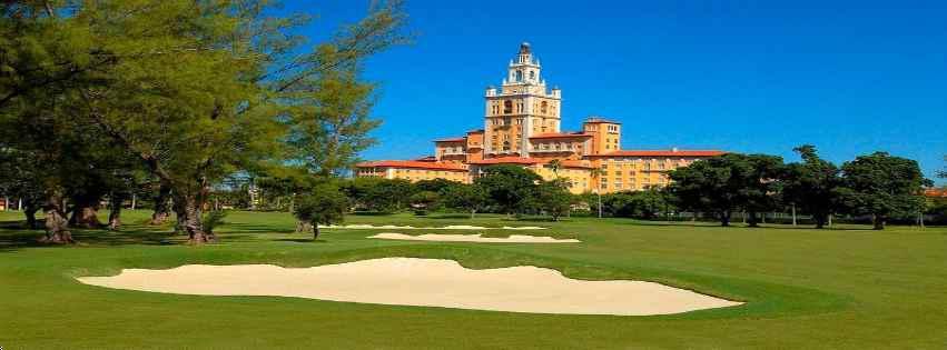 Biltmore Golf Course - Course Profile | Course Database