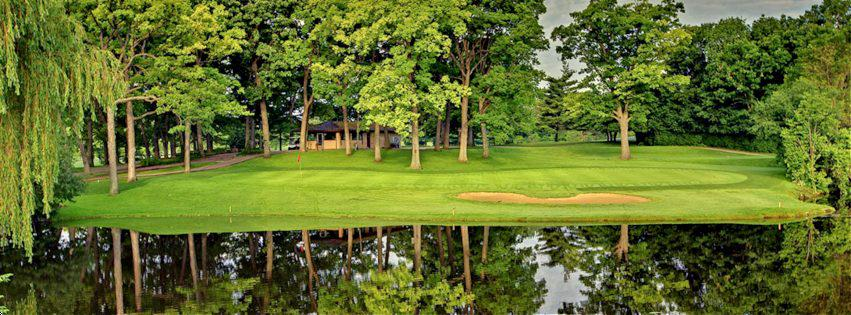 affa0641b643 Cog Hill Golf   Country Club - Red
