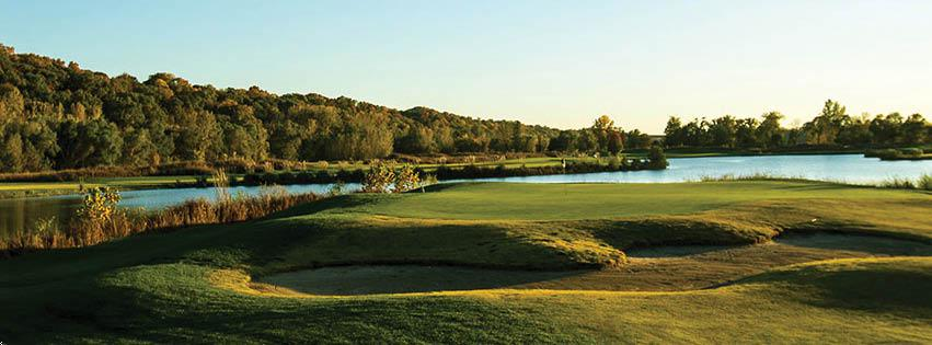 The Quarry at Crystal Springs - Course Profile | Course Database