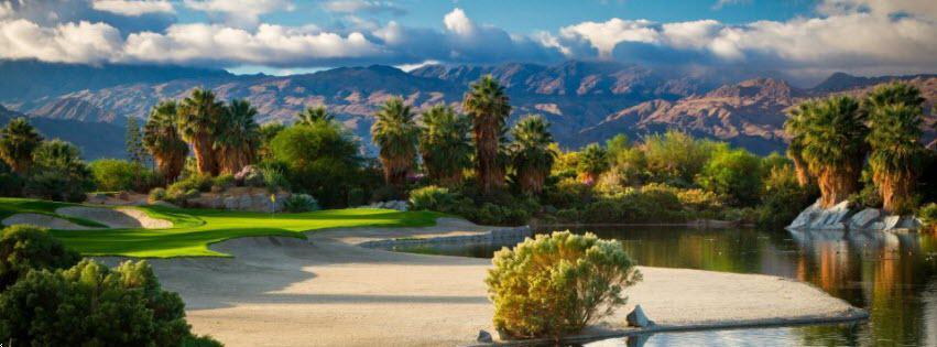 Desert Willow Golf Resort - Firecliff Course - Course ...