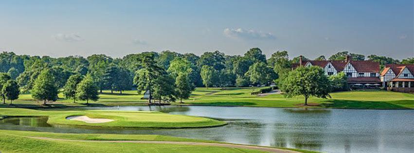 East Lake Golf Club - Course Profile | Course Database