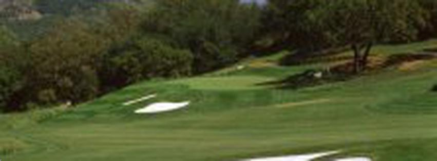 The Golf Club Of California At Fallbrook Course Profile Course