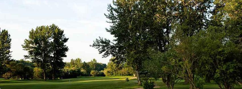 Highwood Golf & Country Club - Course Profile | Course Database