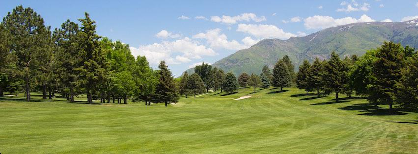 Hill Air Force Base Hubbard Golf Course Profile Database