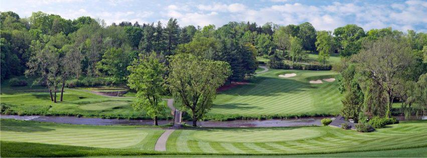 30th Lehigh Valley Trnmnt Of Champions Golf Association Of The Lehigh Valley