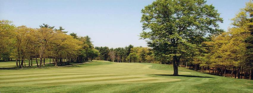 Maplegate Country Club - Course Profile | Course Database