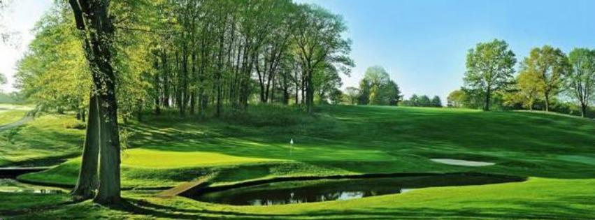 New Haven Country Club - Course Profile | Course Database