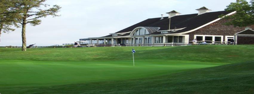 527019a7b92c Olde Barnstable Golf Club - Course Profile