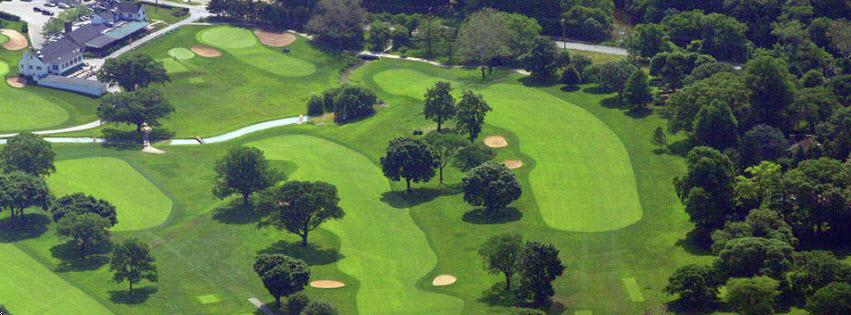 Philadelphia Cricket Club Wissahickon Course Profile