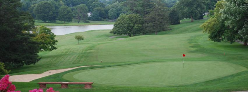 Roanoke Country Club - Course Profile | Course Database
