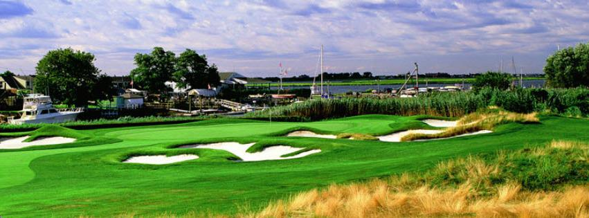 the seawane club course profile course database