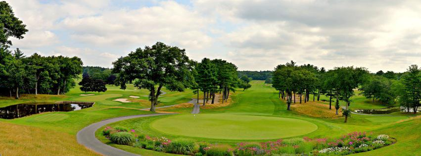 Wellesley Country Club - Course Profile | Course Database