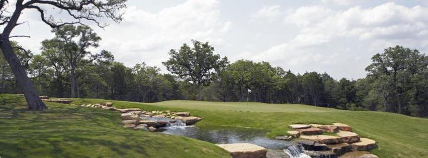 TSO Qualifying: Wolfdancer Golf Club - Northern Texas PGA
